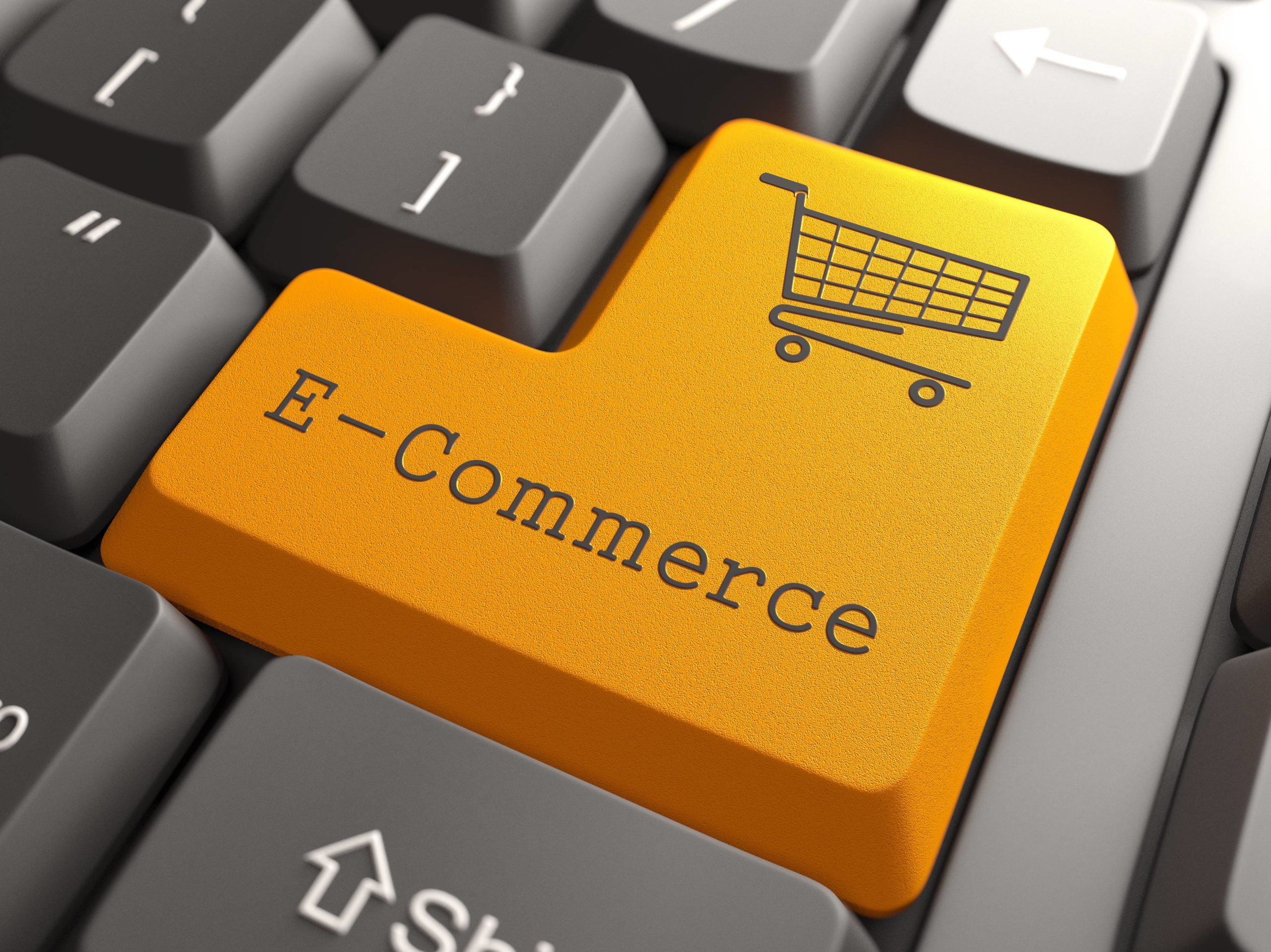 E-Commerce Consulting and management